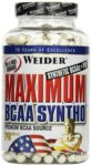 Weider Maximum BCAA Syntho + PTK