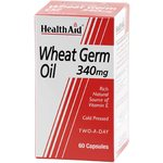 Healt­hAid Wheat Germ Oil