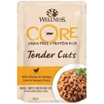 Wellness CORE Tender Cuts