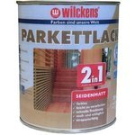 Wilckens 2in1 Par­kett­lack