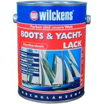 Wilckens Boots & Yachtlack