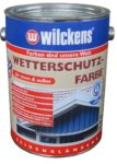 Wilckens Wet­ter­schutz­far­be