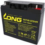 WSB Battery Kung Long WP18-12SHR