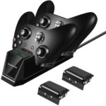 Shumeifang Xbox One Controller Ladestation