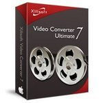 Xilisoft Video Con­ver­ter Ultimate