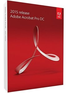 Adobe Acrobat Pro DC Download