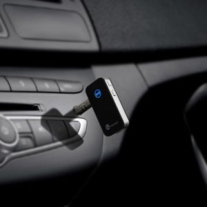 Bluetooth Autoradio Adapter
