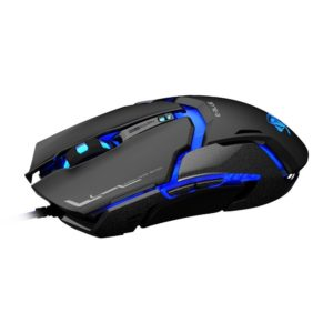 E-Blue PC-Gamer Gaming-Maus Test