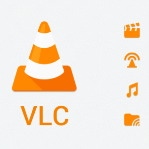 VLC Player Formate