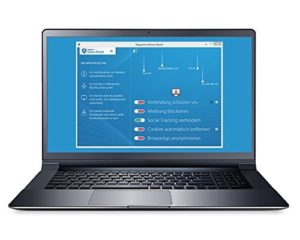 schnelle VPN Software