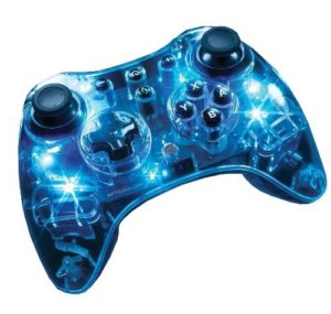 Wii U - Afterglow Controller Pro
