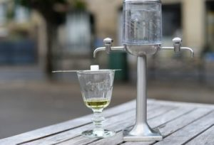 absinth-fontaine