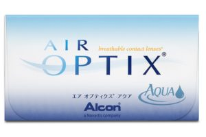 Air Optix Linsen
