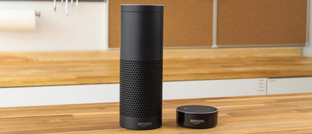 Amazon Echo Test