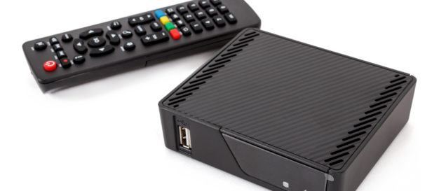 Android-TV-Box-Test