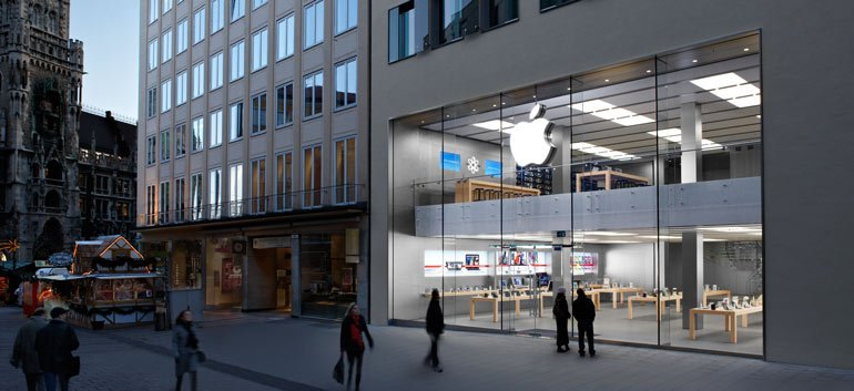 apple-store-muenchen