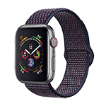 apple watch armband nylon