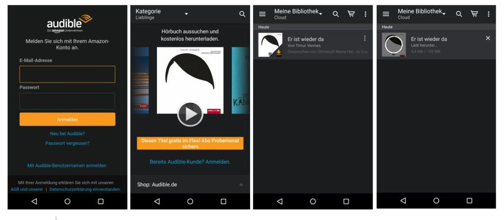 audible_app_screenshots