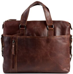 leder-laptoptasche