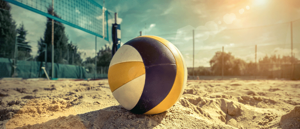 beachvolleyball test