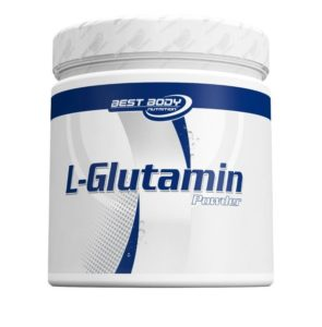 Best Body Nutrition L-Glutamin.