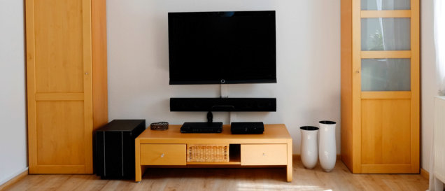 bluetooth-soundbar