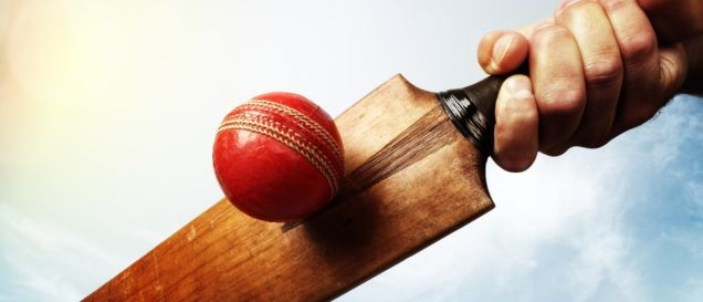 Cricket-Ball-Test