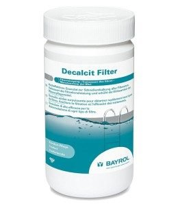 Decalcit Filter