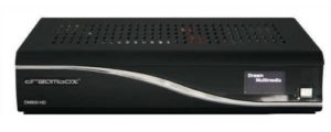 17. digitaler satelliten receiver von dreambox