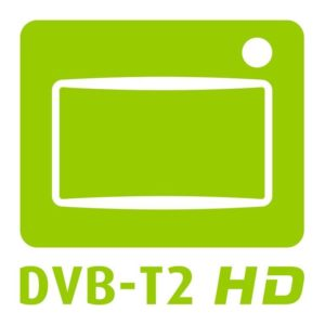 Freenet TV DVB T2 HD