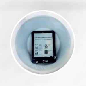 ebook reader paperwhite