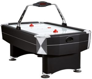 air hockey spiel