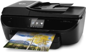 HP ENVY 7640 Fotodrucker