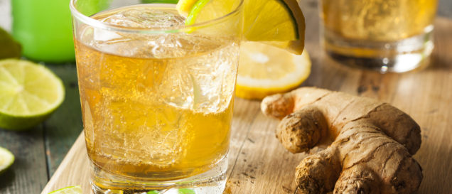 Ginger-Beer-Test