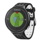 golfuhr map garmin approach s6