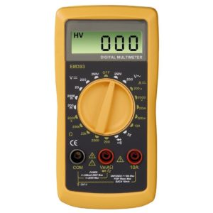 Hama Multimeter