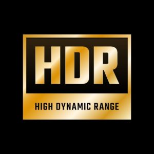 HDR-TVs - high dynamic range