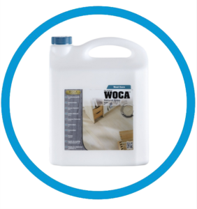 holzbodenseife woca weiss