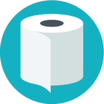 klopapier icon