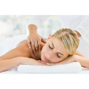 Sheabutter Massage