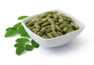 moringa-tabletten