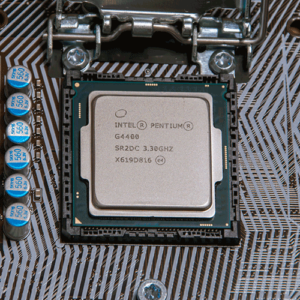 pc tower cpu