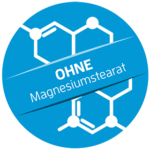 ohne magnesiumstearat