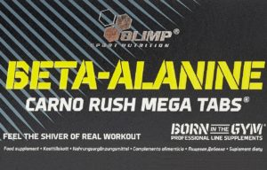 Beta-Alanin Olimp