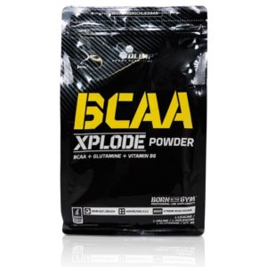 olimp bcaa glutamin