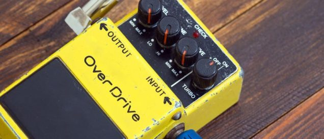 overdrive-pedal-test