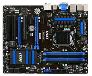 pcie-mainboard