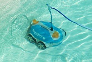 Poolroboter Swimming Pool