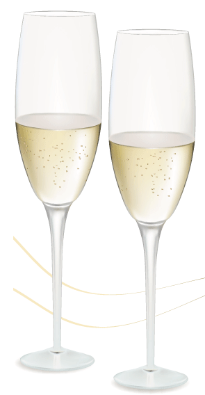 grosser prosecco-test