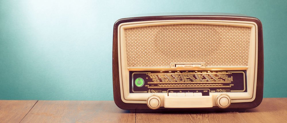 Retro-Radio Test